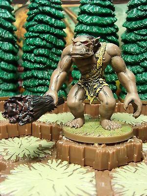 Ogre Pulverizer Heroscape Moltenclaw's Invasion W13/D3