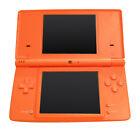 Nintendo DS Orange Video Game Handheld Systems