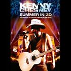Summer (3-D) (DVD, 2011, 2D Version)