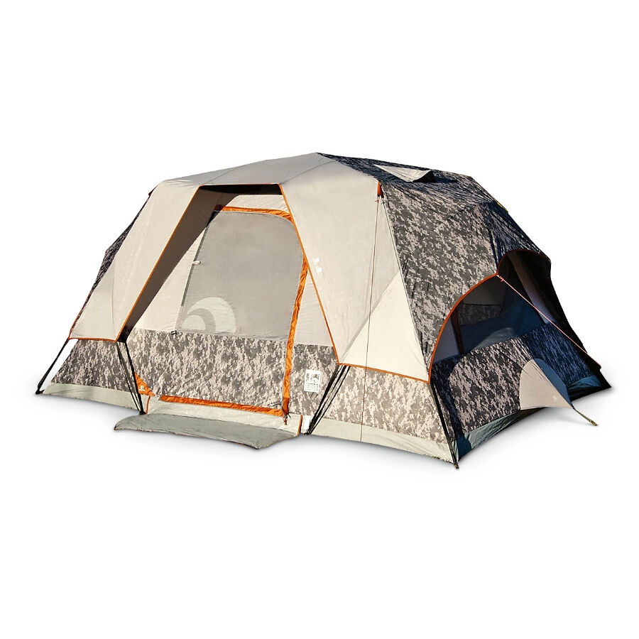 What to Look for When Buying a Cold Weather Tent