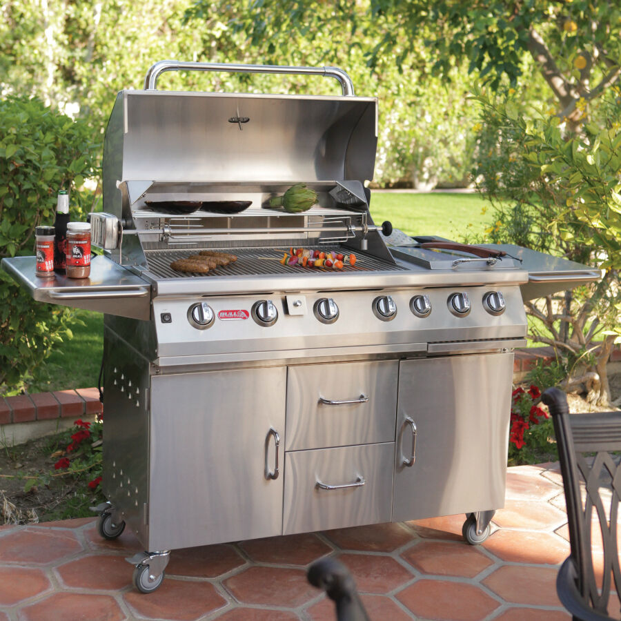 Top 8 BBQs for Grill Masters