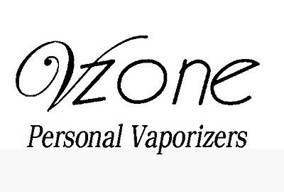 Vzone Personal Vaporizers
