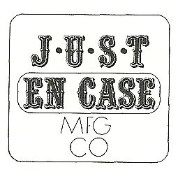 just encase mfg co