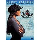 Poetic Justice (DVD, 1999)