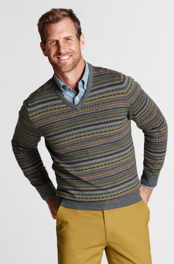 Top 7 Sweaters for the Office | eBay