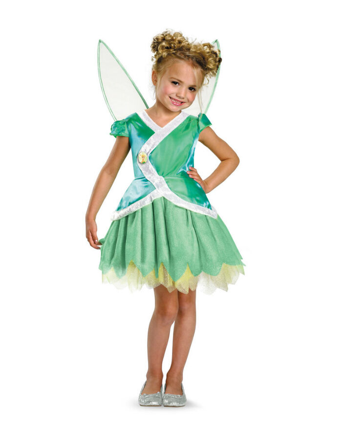 Tinkerbell from