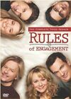 Rules of Engagement: The Complete Third Season (DVD, 2010, 2-Disc Set) (DVD, 2010)