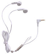 Apple EARP-IOPD In-Ear only Headphones -...