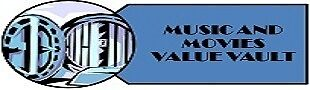 MUSIC AND MOVIES VALUE VAULT