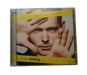 cd Michael Bublé  Crazy Love 2009 - bridgend, Bridgend, United Kingdom - cd Michael Bublé  Crazy Love 2009 - bridgend, Bridgend, United Kingdom