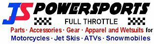 JS POWERSPORTS team