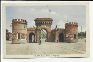 Cartolina antica di bologna porta saragozza ebay - Piazza di porta saragozza bologna ...