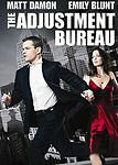 The-Adjustment-Bureau-DVD-2011-DVD-2011