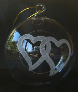 10-Shere-Globe-Ball-Bauble-Tealight-Hanging-Holder-Table-Centrepiece-Heart-Decor
