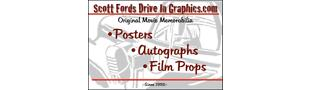 SCOTT FORD'S DRIVE-IN GRAPHICS