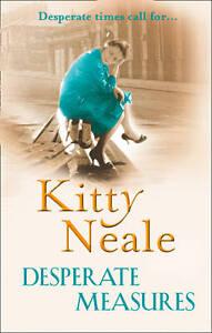 Desperate-Measures-Neale-Kitty-Used-Good-Book