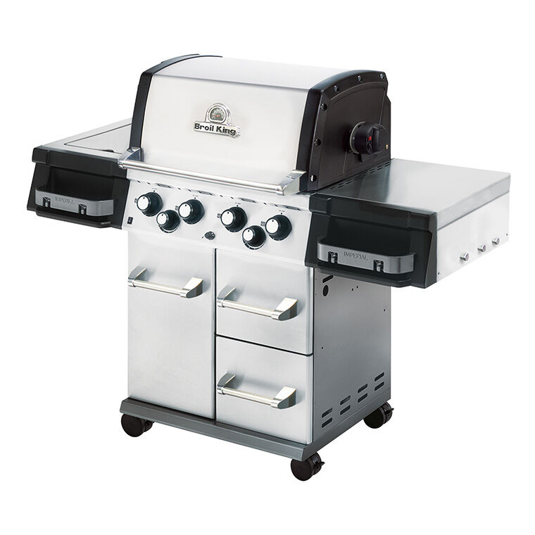 Grill Buying Guide