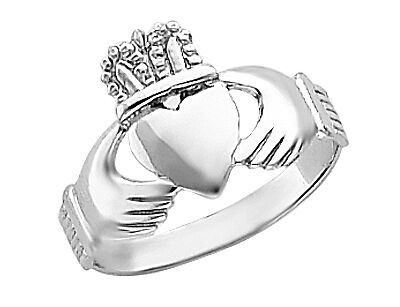 Claddagh Ring Buying Guide