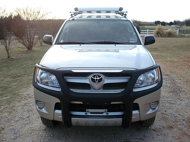 Image 5 of 2009 Toyota HiLux Turbo…