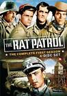 Rat Patrol - The Complete First Season (DVD, 2011, Canadian)