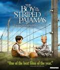 The Boy in the Striped Pajamas (Blu-ray Disc, 2011) (Blu-ray Disc, 2011)