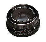 Pentax  SMC D FA M 50 mm   F/2.0  Lens