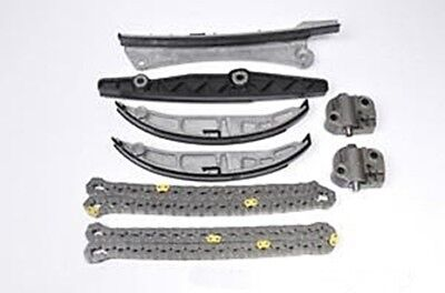 01-05 Mazda 3.0l Dohc V6 Duratec Complete Timing Set