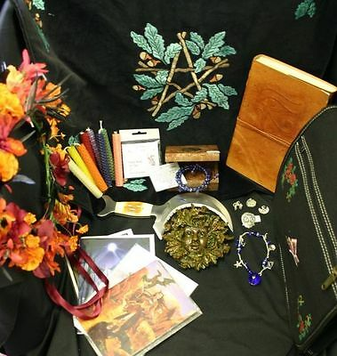 Moongazy Hare Pagan Supplies