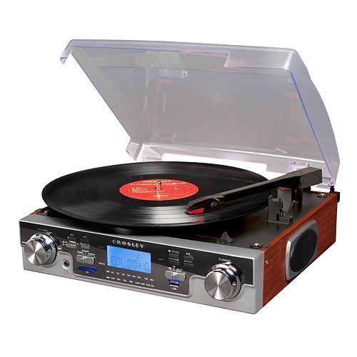 Record Turntable Buying Guide
