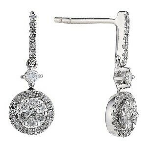 The Complete Guide to Buying Diamond Earrings