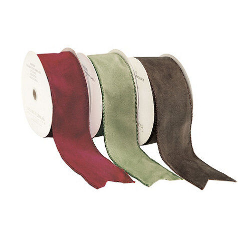 Velvet Ribbon Buying Guide