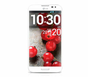 "LG Optimus G Pro E980 (AT&T Unlocked) Android 4.1 LTE 32GB 13MP 5.5"" B+"