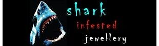 Shark Infested Jewellery