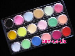 18-Color-Acrylic-Powder-3D-Nail-Art-Manicure-Nail-Tips