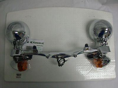 Kawasaki Vulcan  Nomad Light Bar
