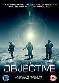 The-Objective-DVD