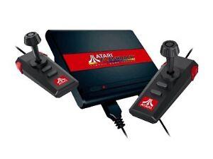 New 2004 original atari flashback classic 20 game console 1 vintage retro ebay - Original atari game console ...