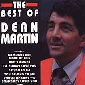 The-Best-of-Dean-Martin-Cema-by-Dean-Martin-CD-Mar-1997-EMI-Capitol
