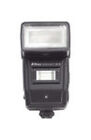With S-TTL Camera Flashes for Nikon