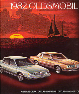 1982-Oldsmobile-Cutlass-Supreme-Ciera-Sales-Brochure
