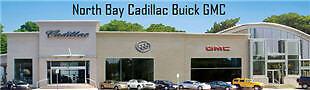 North Bay Cadillac Buick GMC