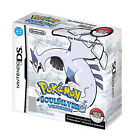 Pokemon: SoulSilver Nintendo DS Video Games