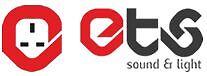ETS Lighting AV Sound Equipment