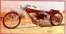 OLD CHOPPER GOLD