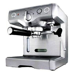 Breville 800ES 2 Cups Espresso Machine