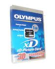 Camera Memory Cards for Olympus