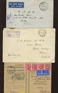 EGYPT-WW2-1939-45-FPO-CENSOR-OAS-to-GB-5-COVERS