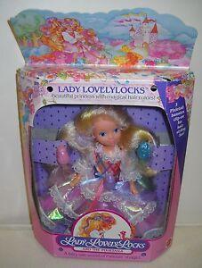 1446-NRFB-Vintage-Mattel-Lady-Lovely-Locks-Doll
