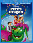 Pete's Dragon (Blu-ray Disc, 2012, 2-Disc Set, 35th Anniversary Edition)