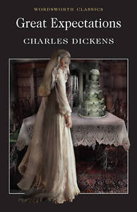 Charles-Dickens-Great-Expectations-Wordsworth-Classics-Book